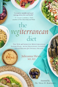 Vegiterranean Diet Cover