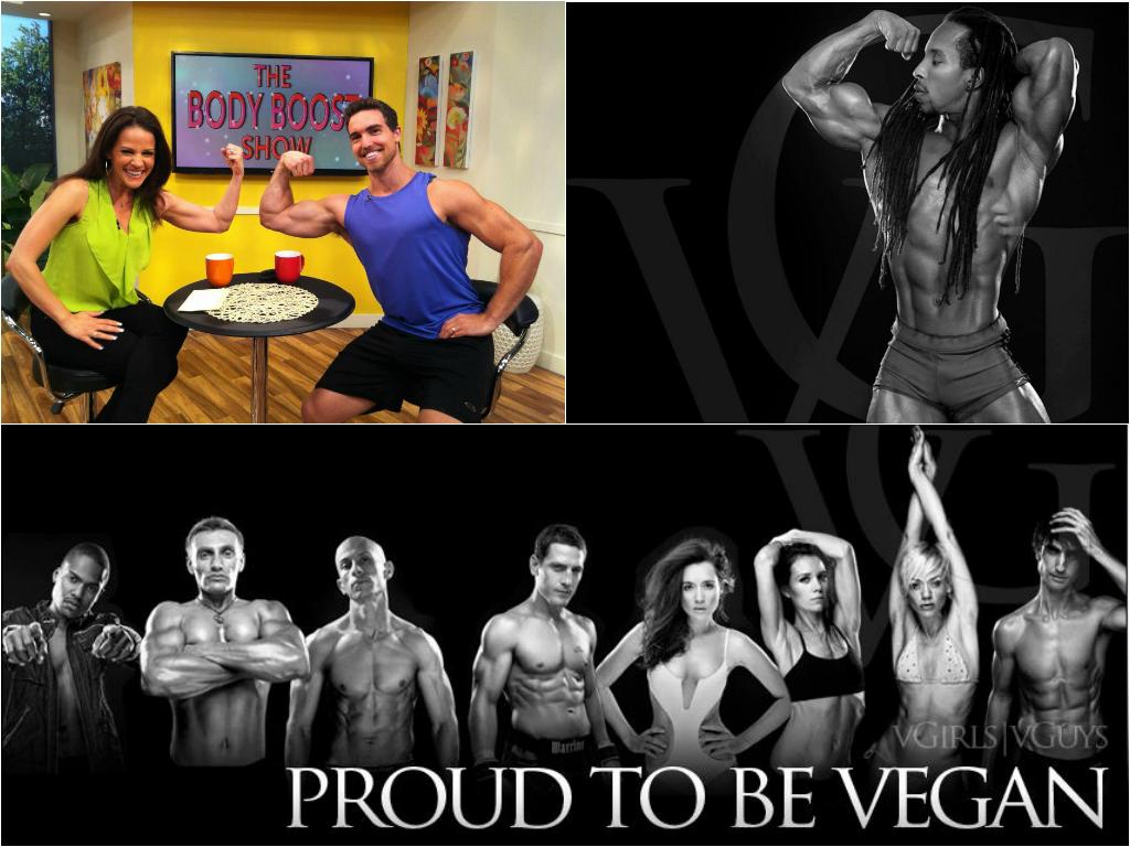 Vegan & Strong