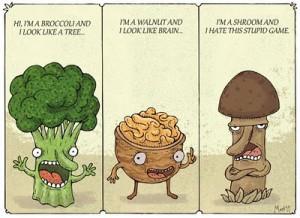 broccoli-walnut-mushroom