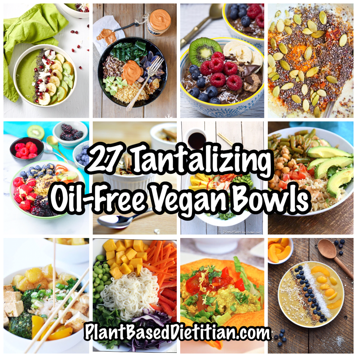 Bowls 27