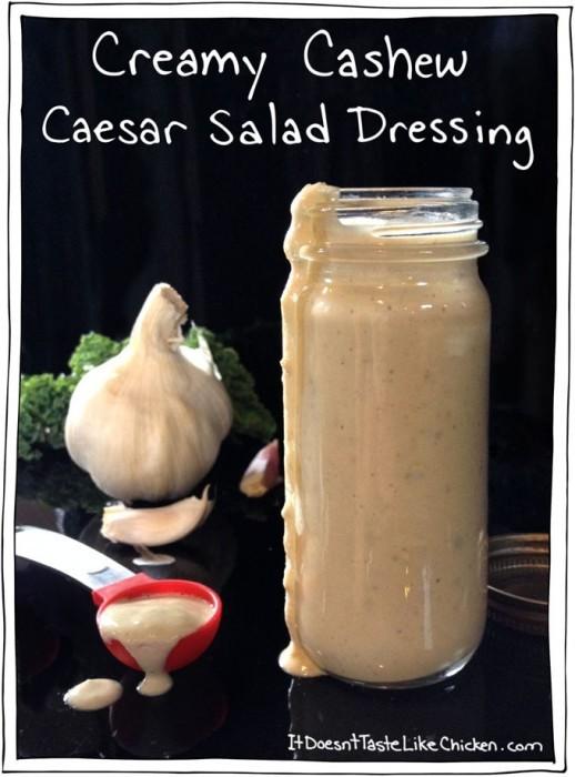 Dressing Caesar