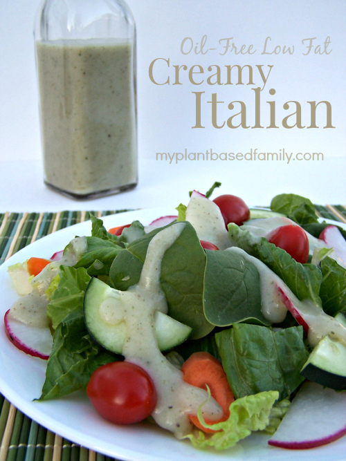 Dressing Italian-Salad-Dressing-and-Salad