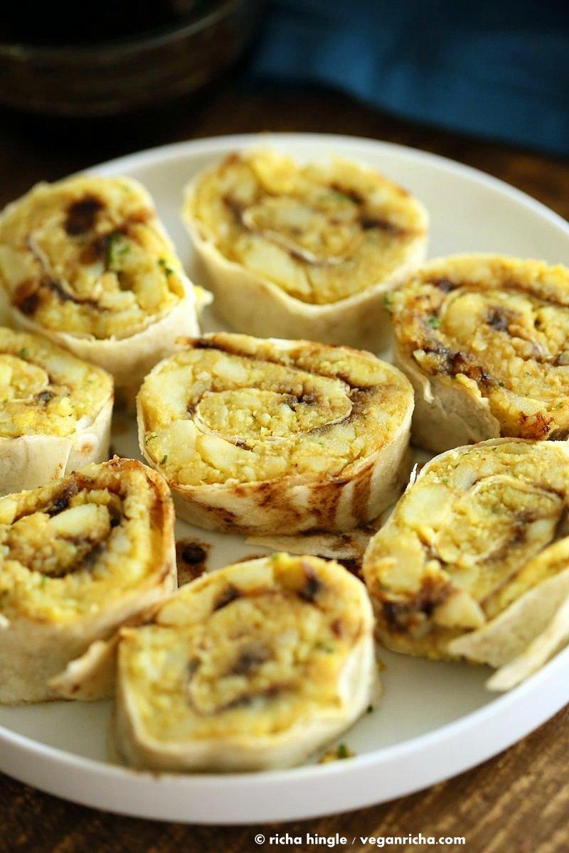 25 Oil Free Vegan Savory Snacks Plant Based Dietitian