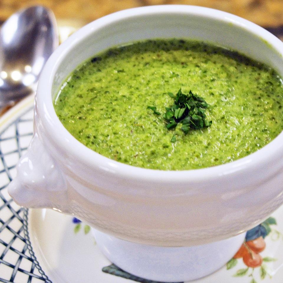 Soups Broccoli Jazzy