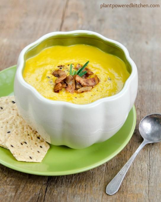 Soups Squash