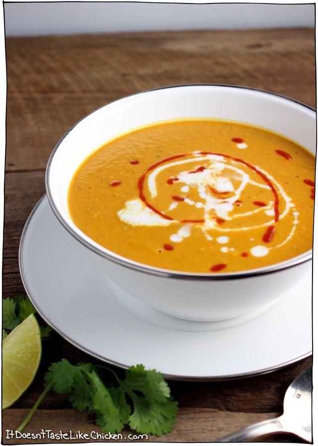Soups Thai PB