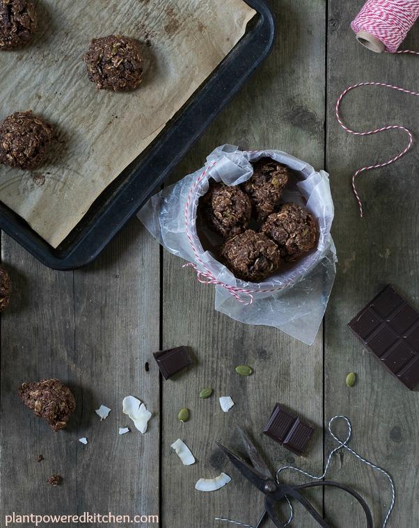 GF Schmoopy Cookies