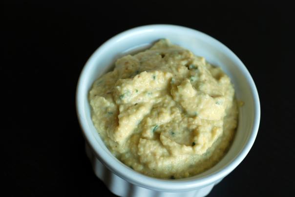 Hummus Cucumber