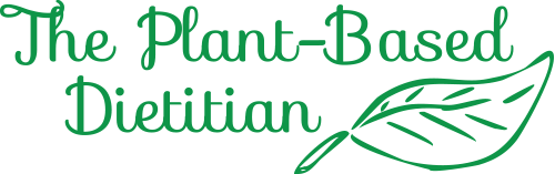 Plant Based Dietitian Mobile Retina Logo