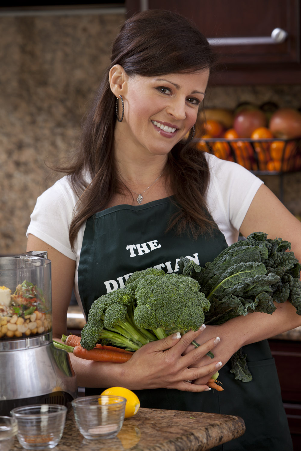 Long Live The Green Smoothie Plant Based Dietitian border=