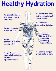 Healthy Hydration