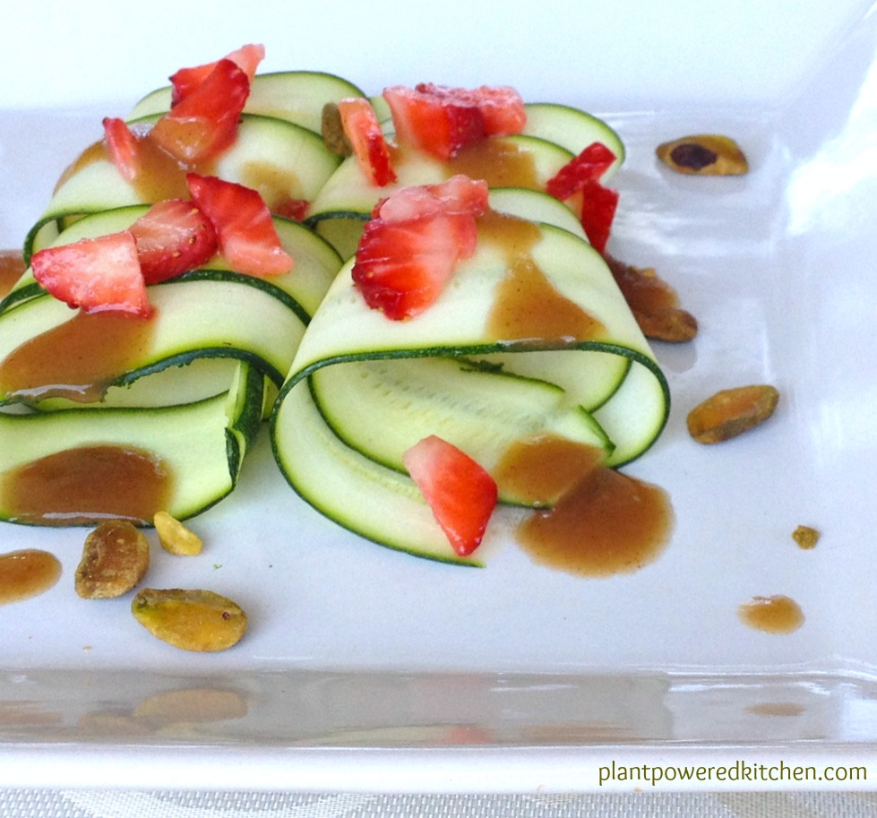 Dreena Applesauce