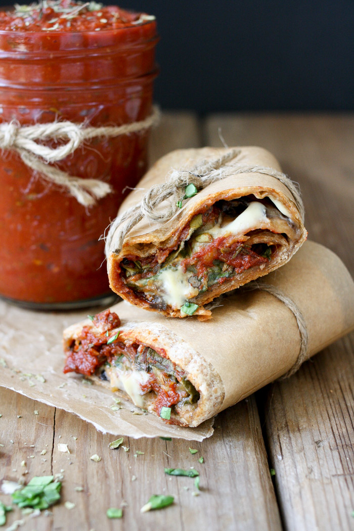 Healthy Vegan Comfort Food 40 Burgers Burritos