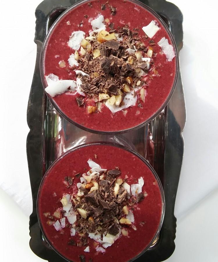 Dessert Red Velvet