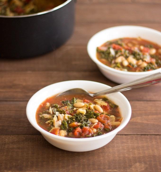 GF Tomato Artichoke Stew