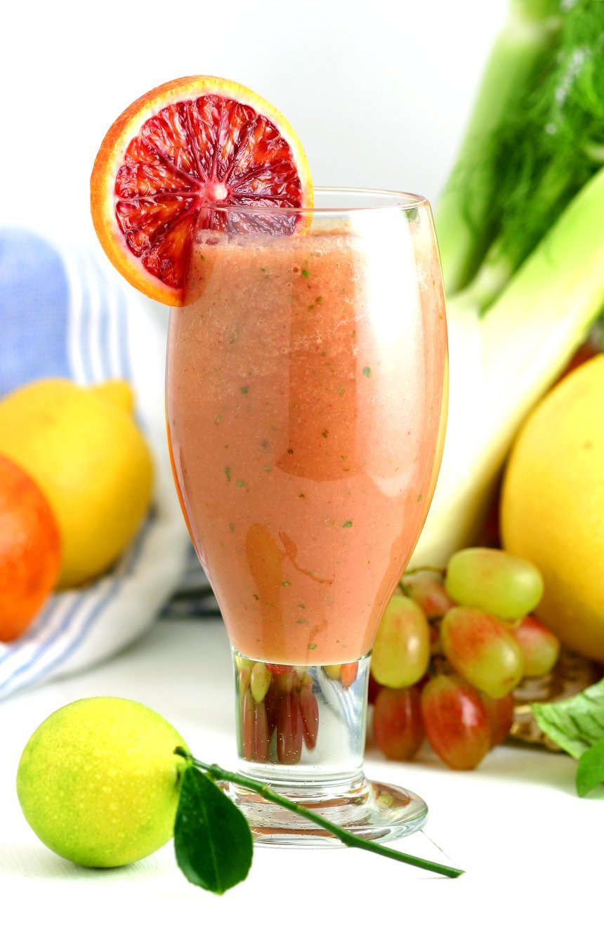 Smoothies Sicilia